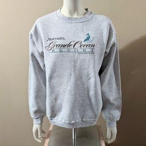 Marriott's Grande Ocean Resort Sweatshirt